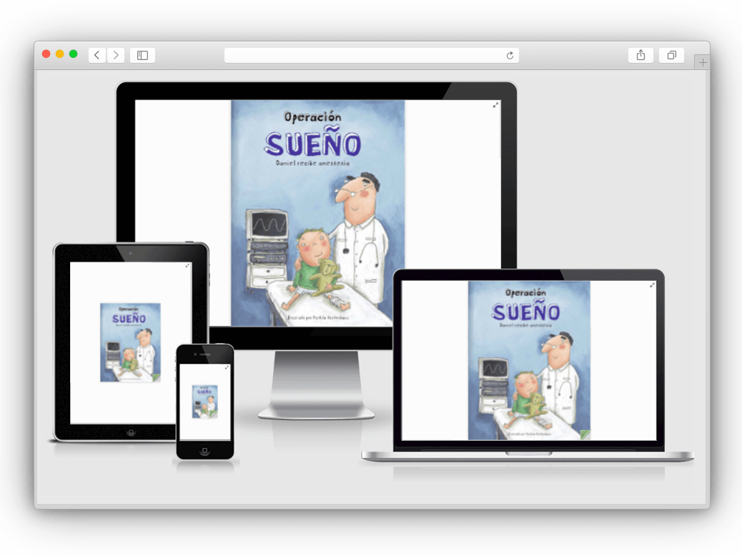 Digitales Kinderhörbuch